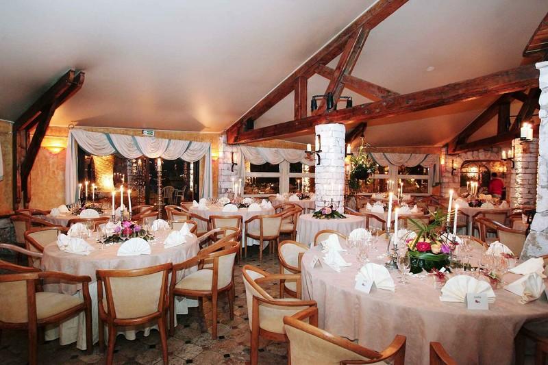 Restaurant La Cote St Jacques