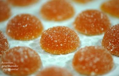 Recette petits g teaux mignardises page 2 - Pate de fruit maison ...