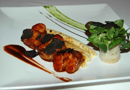 Restaurant Truffes Toulouse