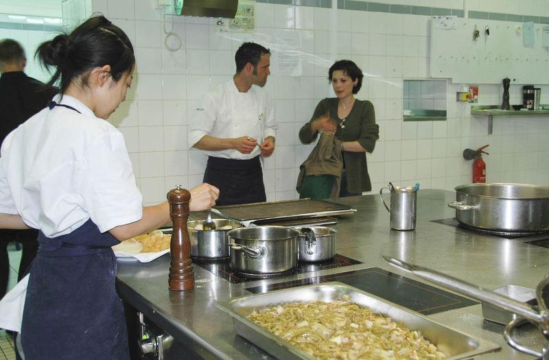 Ecole de cuisine de thierry marx - Ecole de cuisine thierry marx ...