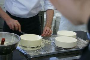 Wedding Cake Christophe Roussel