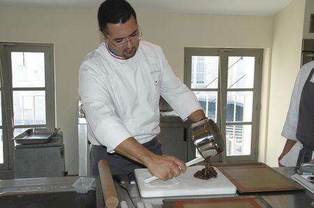 Jean luc rocha - Ecole de cuisine thierry marx ...