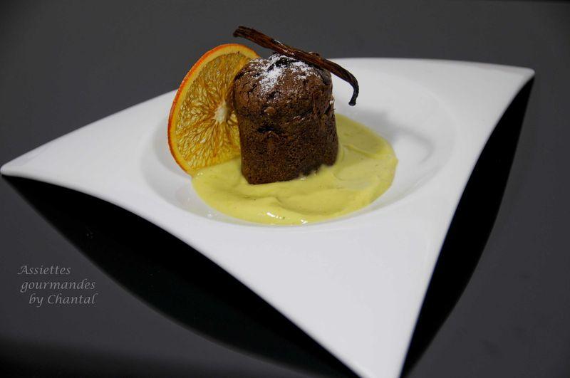 Gateau chocolat banane avocat