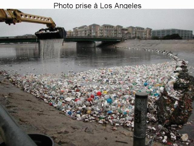 L eau en bouteille plastique ou l eau du robinet - L eau du robinet ou l eau en bouteille ...
