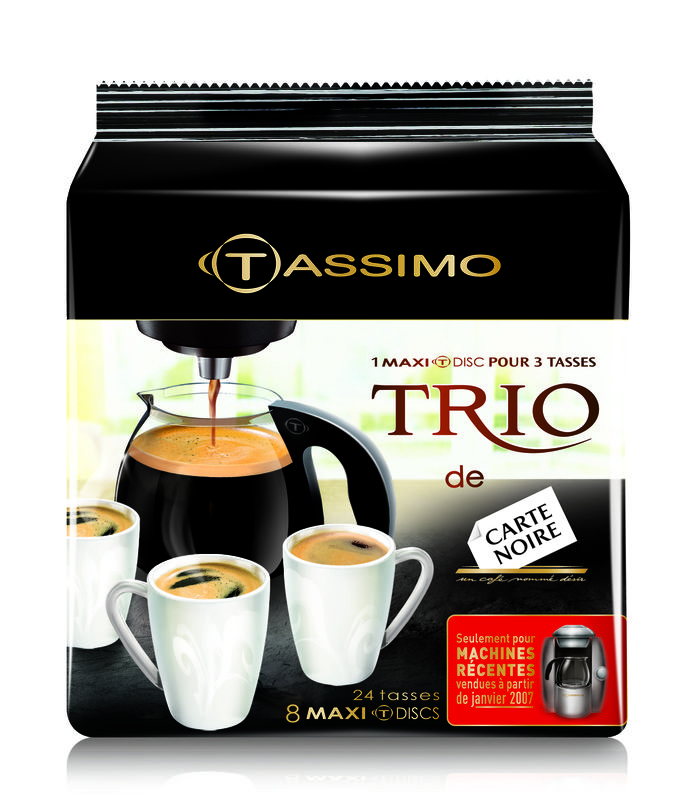 une machine caf tassimo gagner. Black Bedroom Furniture Sets. Home Design Ideas