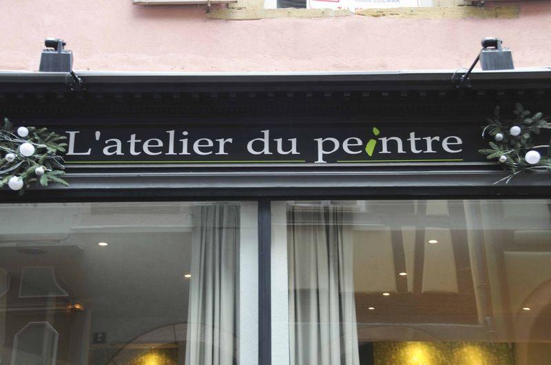 Restaurant  Ef Bf Bd Strasbourg Centre Ville Repas De Noel