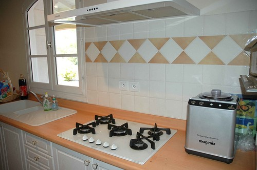 Arri re cuisine for Arriere cuisine marciac