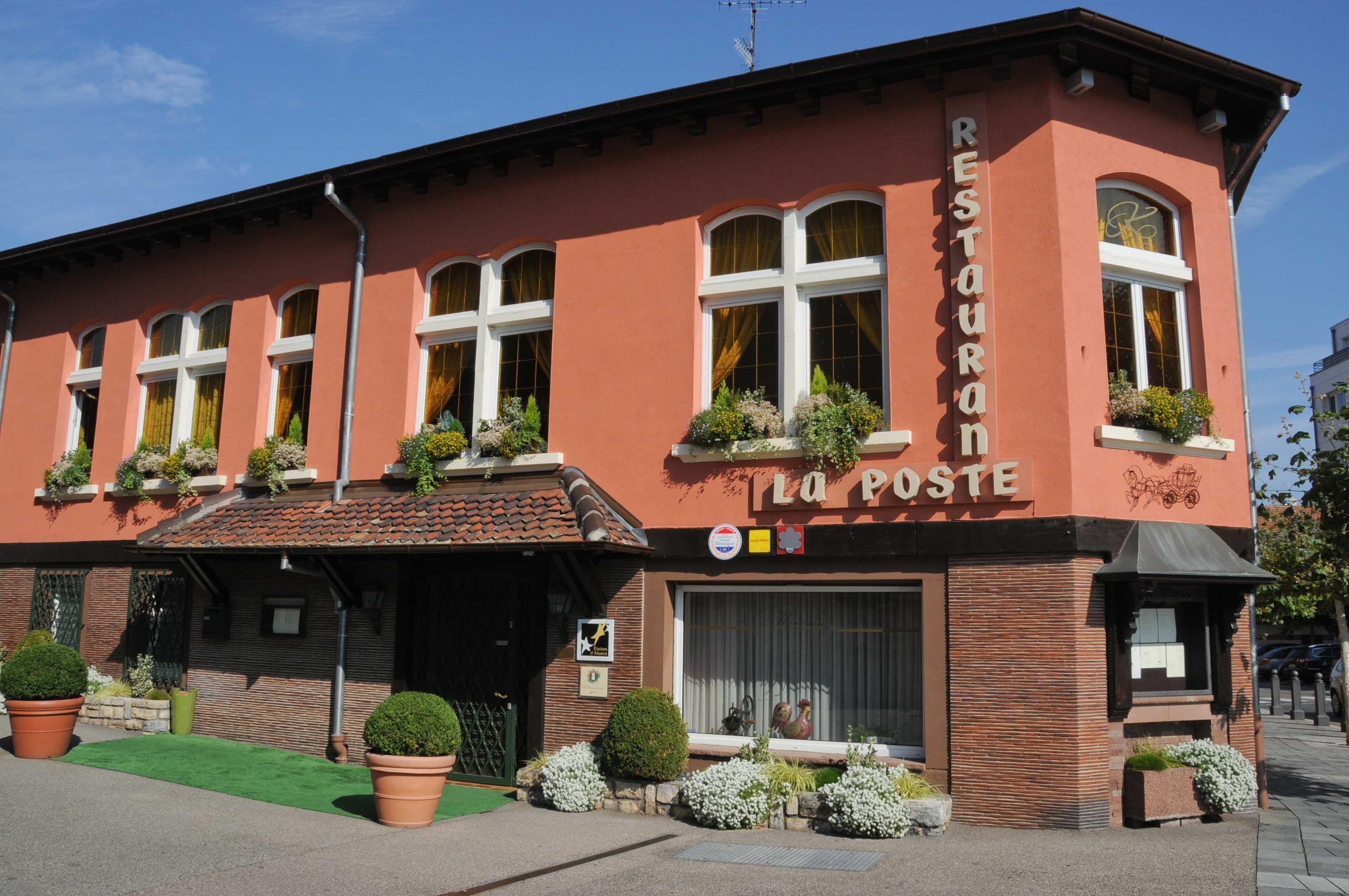 Restaurant Chez Kieny Riedisheim