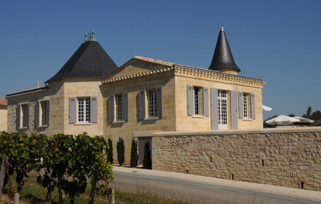 Château de Candale - Atelier de Candale