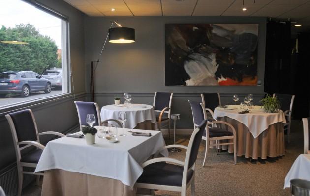 restaurant Saint Eloi