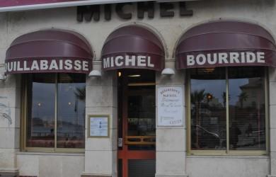 Michel for Restaurant chez marie marseille