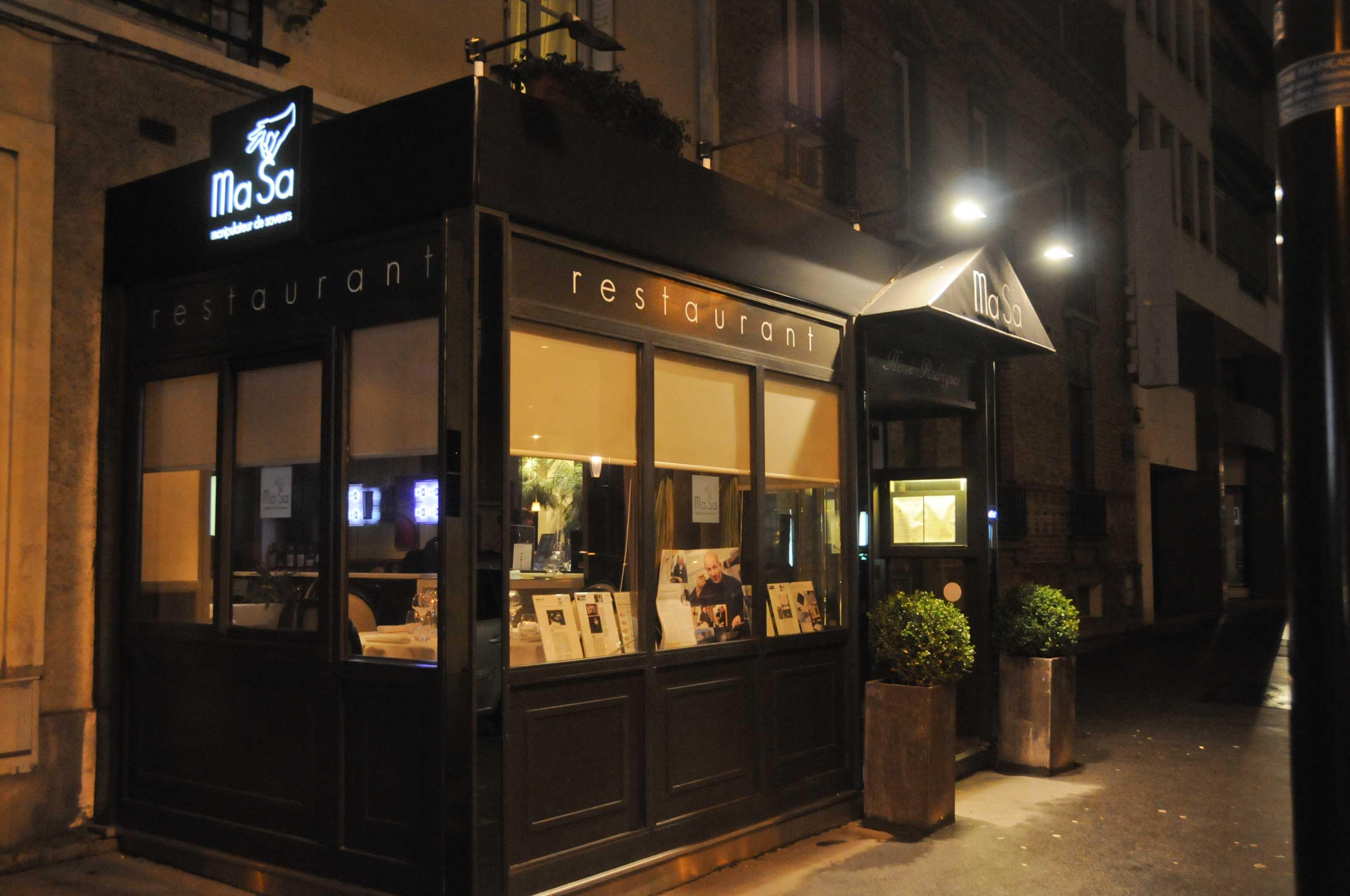 restaurant plantxa boulogne r ouverture imminente la cuisine des chefs. Black Bedroom Furniture Sets. Home Design Ideas