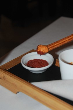 churros et sauce romanescom
