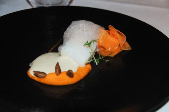 cabillaud - restaurant MaSa