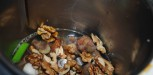 bouillon chataignes noix