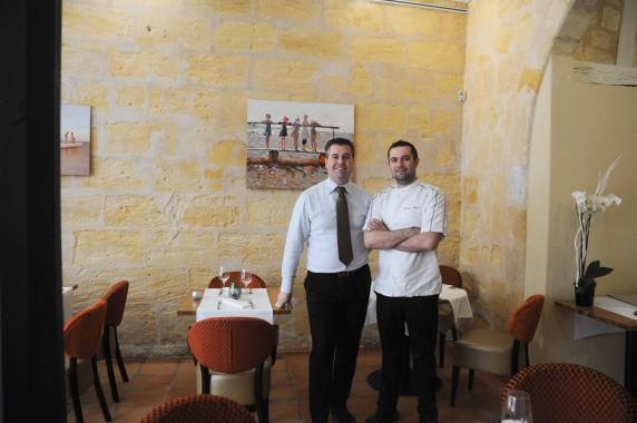 restaurant Davoli Bordeaux