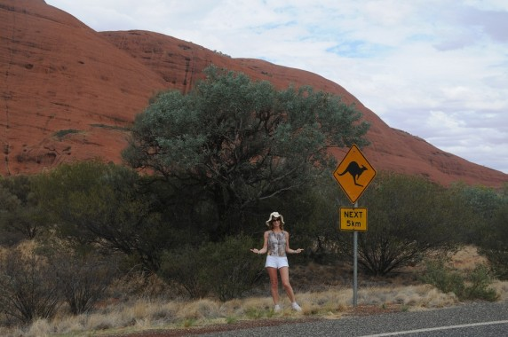 Ayers Rock Uluru (6)