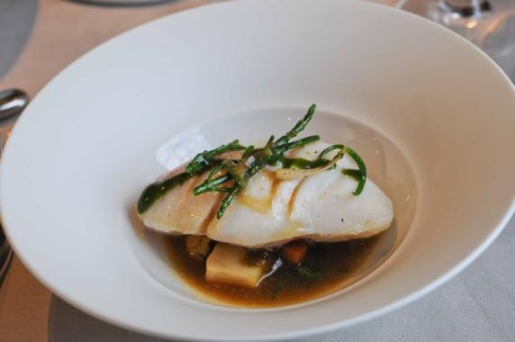 restaurant La Marine Noirmoutier (35)