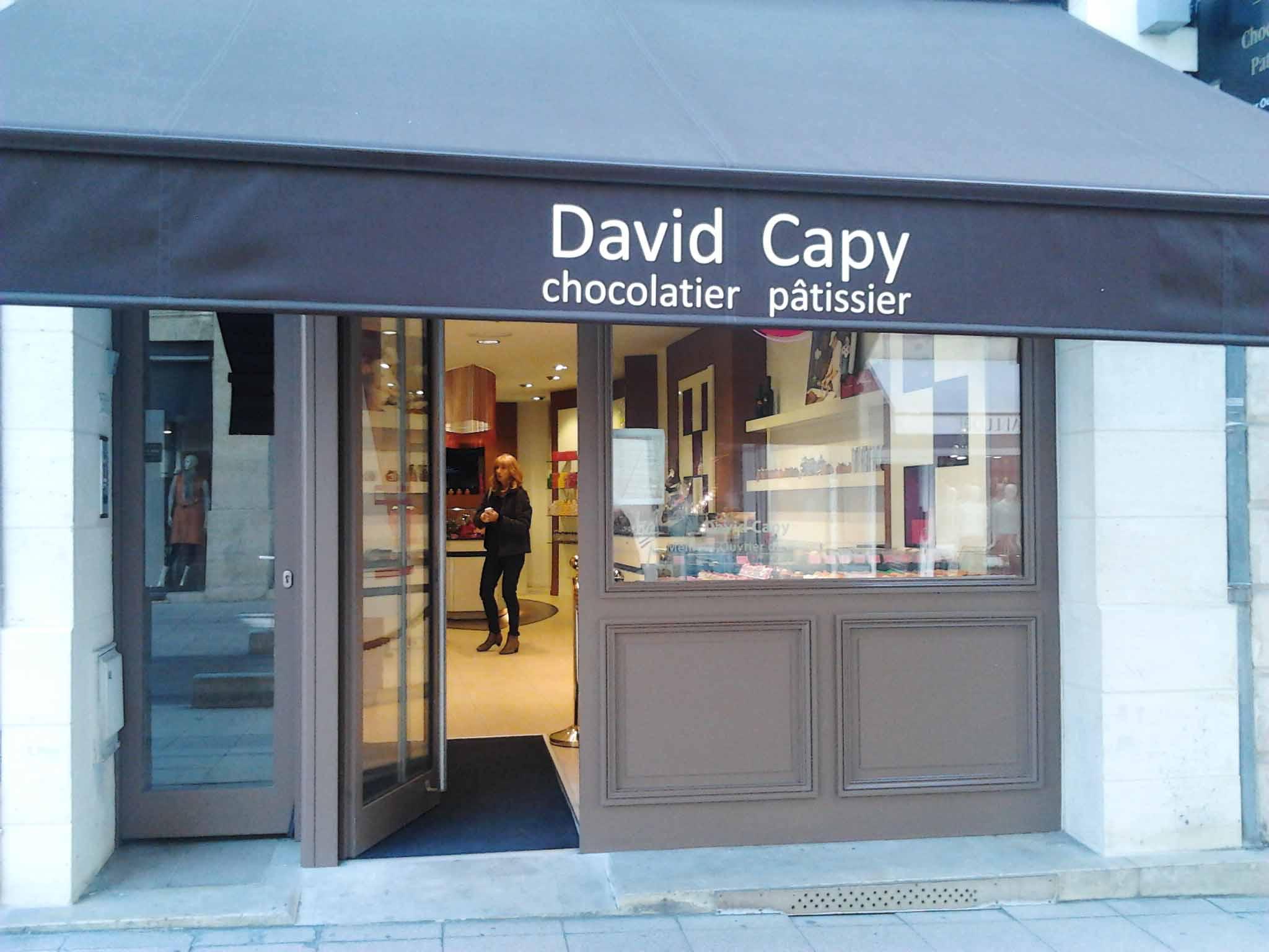 chocolaterie bordeaux