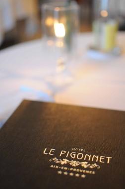 Le Pigonnet Aix en Provence (19)