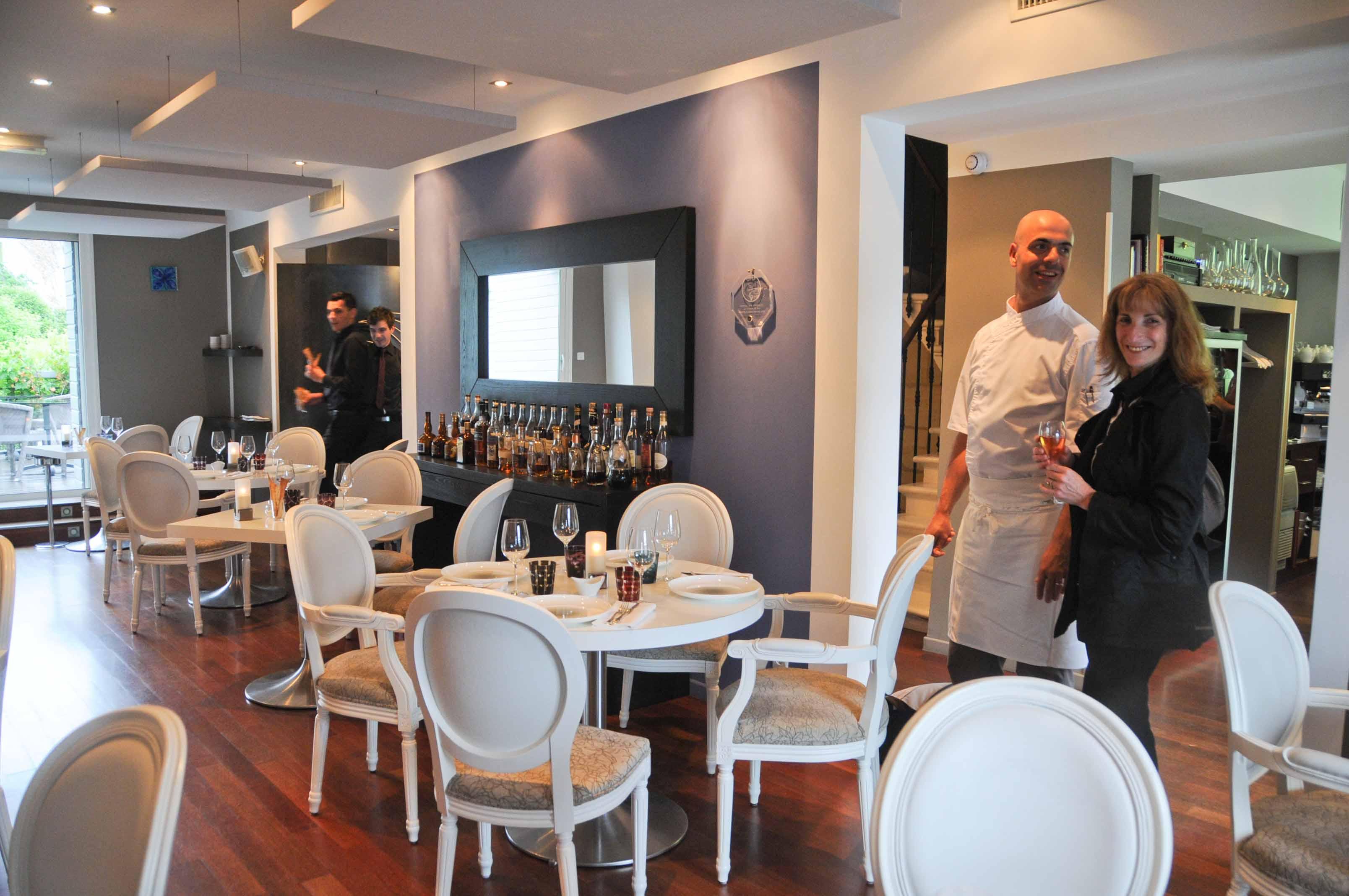 D ner au restaurant l 39 oiseau bleu bordeaux avec l 39 ami - Restaurant l oiseau bleu ...