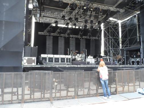Euro Festival Grimaud 2013