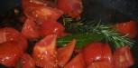 faire caramel de tomates