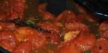 recette caramel de tomates