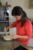 faire des raviolis chinois