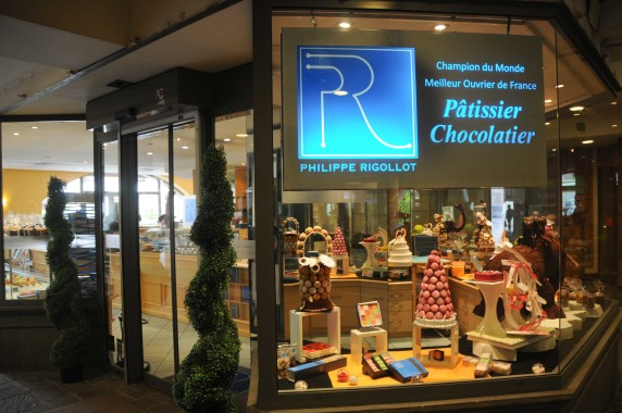 P tisserie philippe rigollot annecy - Magasin deco annecy ...