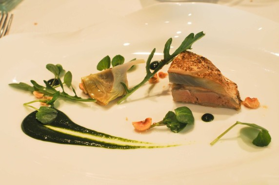 Marc veyrat recette cuisine - Art et cuisine marc veyrat ...