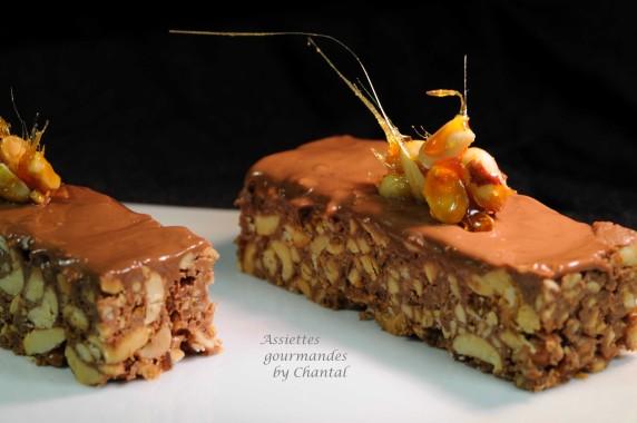 barre chocolat Christophe Felder 1