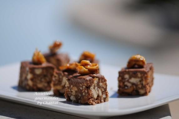 barre chocolat Christophe Felder 5