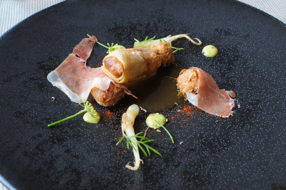 restaurant Ilura La Reserve Saint Jean de Luz (30)