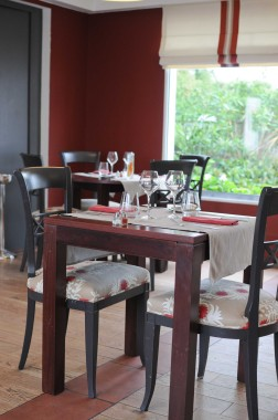 restaurant Ilura La Reserve Saint Jean de Luz (8)