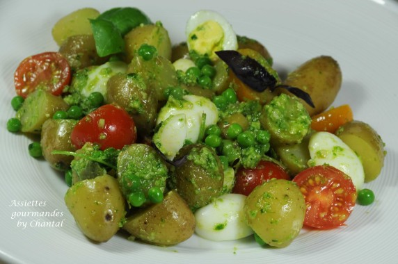 salade pommes de terre 1
