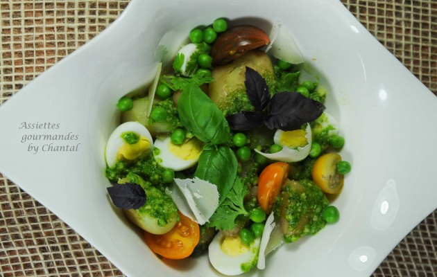salade pommes de terre 2