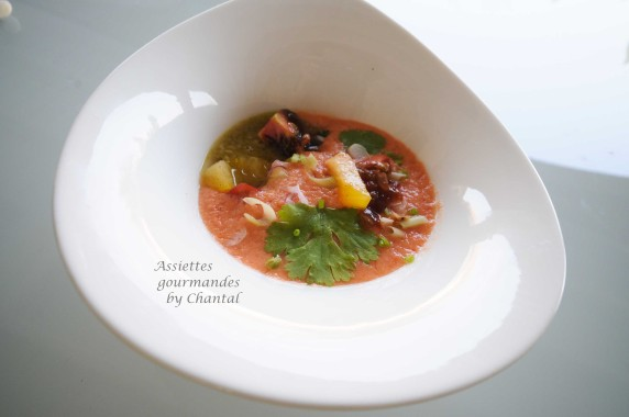 Gaspacho William Ledeuil 2