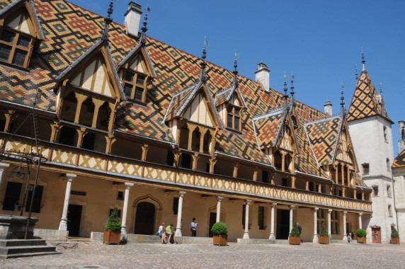 Hospices de Beaune (1)