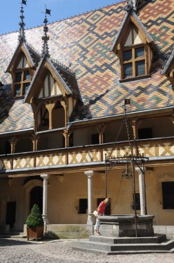 Hospices de Beaune (20)