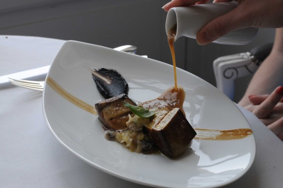 Restaurant Le Gabriel Bordeaux (24)
