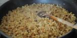 fregola sarda en risotto