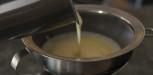 Recette riz au lait espuma