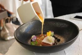 Restaurant Passions et Gourmandises, Saint-Benoit, Poitiers (17)