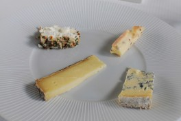 Restaurant l'Aquarelle, Royan (17)