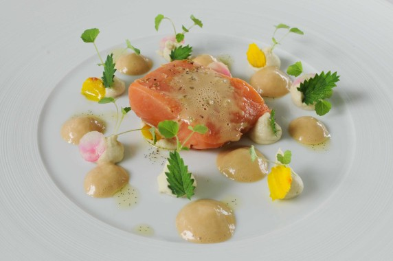 Restaurant l'Aquarelle, Royan (9)