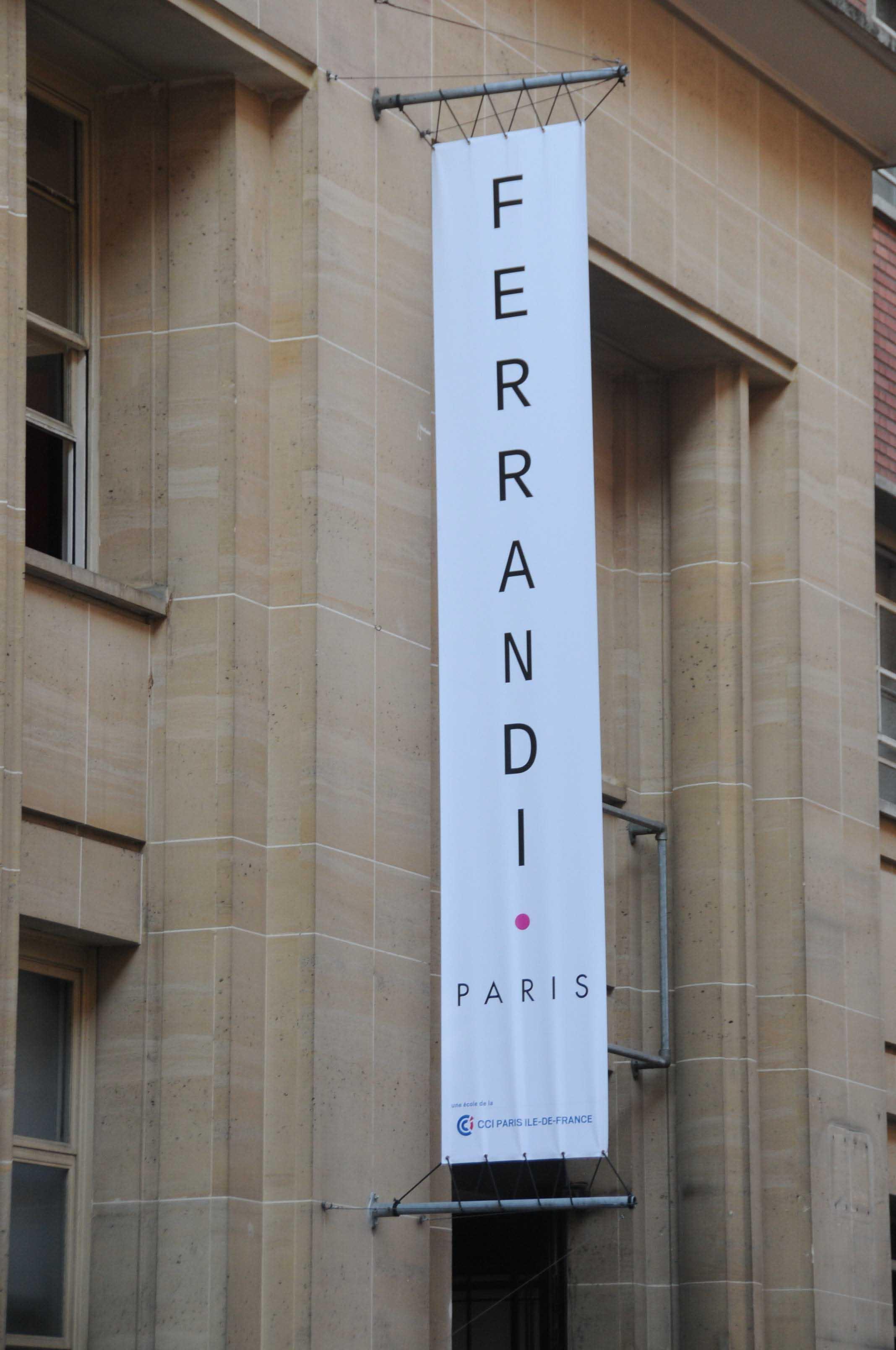 FERRANDI Paris Ecole Française De Gastronomie - Ecole de cuisine ferrandi paris restaurant