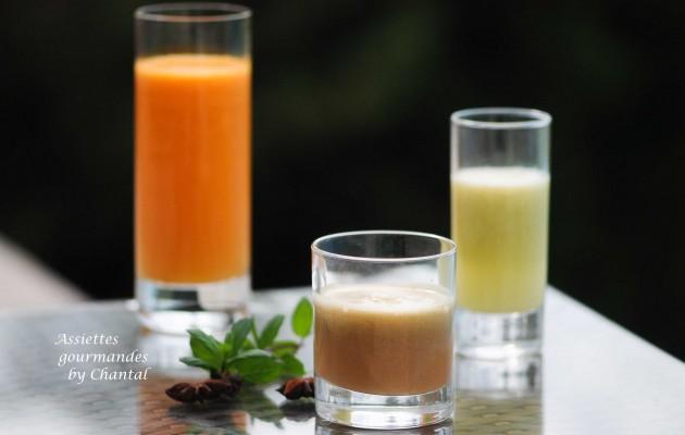 Jus de fruits et l gumes cocktails vitamin s - Faire des jus de legumes ...