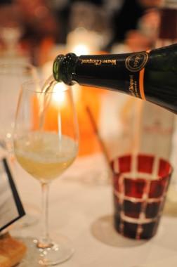 Champagne Veuve Cliquot - Vintage 1990
