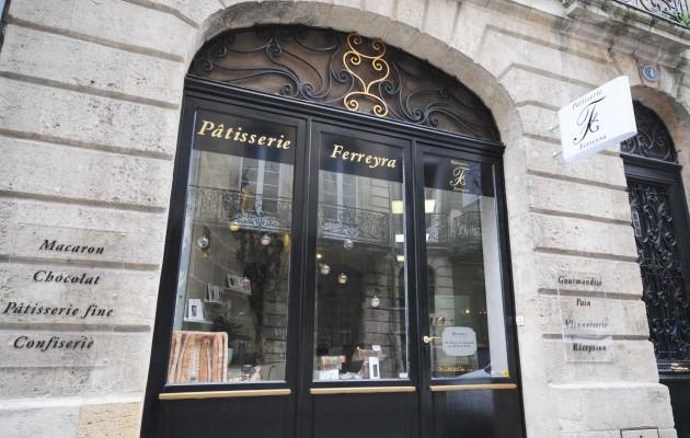 Patisserie Ferreyra (1)
